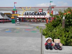 Legoland Malaysia 2014