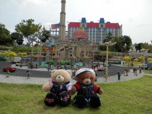 Malaysia, Putrajaya, Putra Mosque