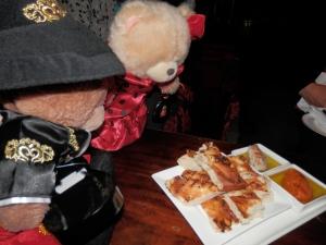Yummy Tapas