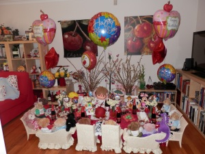 Cherry Celebrations