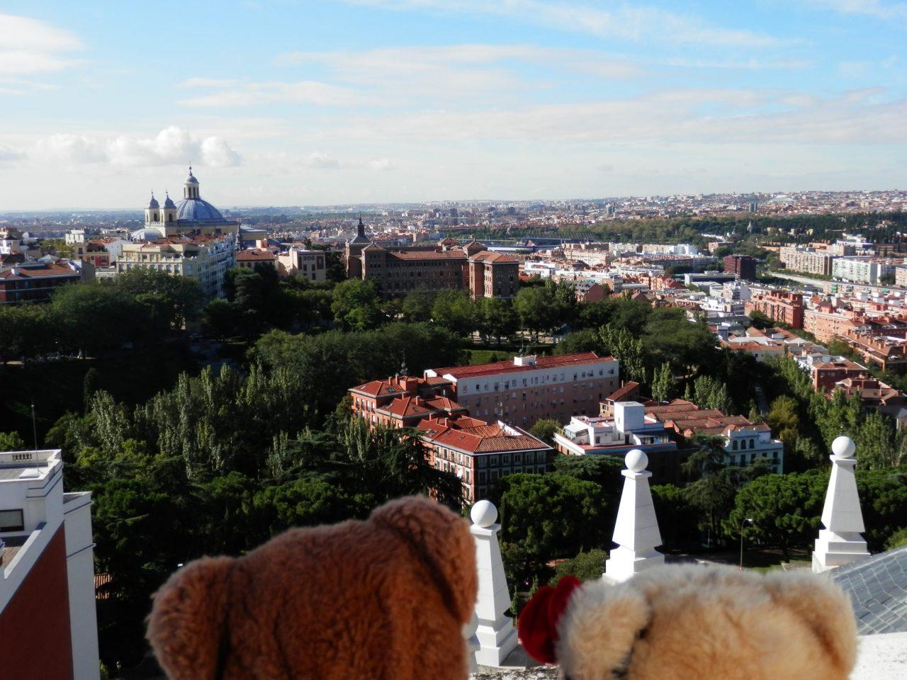 Madrid Impressions