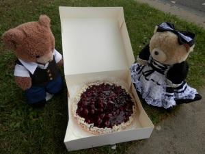 Garden of Cherry Delights