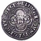 Edward I groat, 1279