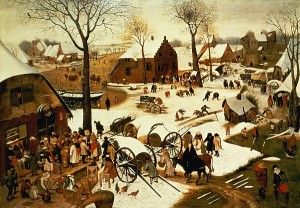 census-at-bethlehem-pieter-the-elder-bruegel