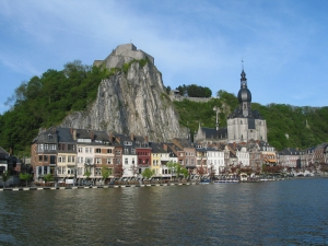 Meuse Valley - Dinant