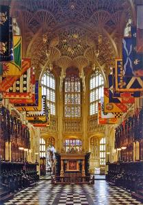 Westminster Abbey, Lady Chapel