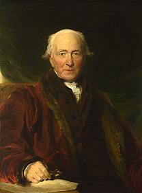 John Julius Angerstein, aged over 80 1824, Sir Thomas Lawrence