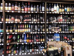 Belgian Beers and Brews