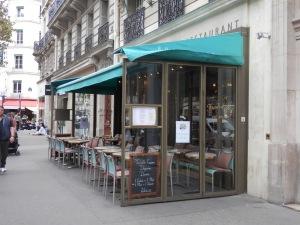Vagenende Restaurant, 142 Boulevard Saint-Germain