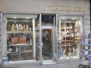 Saint-sulpicerie