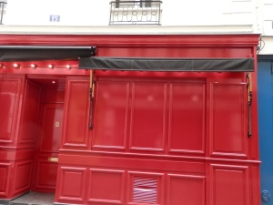 Chez Castel, 15 Rue Princesse