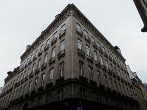 Hotel de Chatillon, 21 Rue Saint-Sulpice