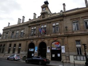 6th Arrondissement City Hall
