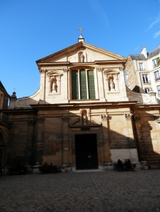 Saint Joseph des Carmes Church