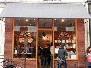 Poilane, 8 Rue du Cherche-Midi
