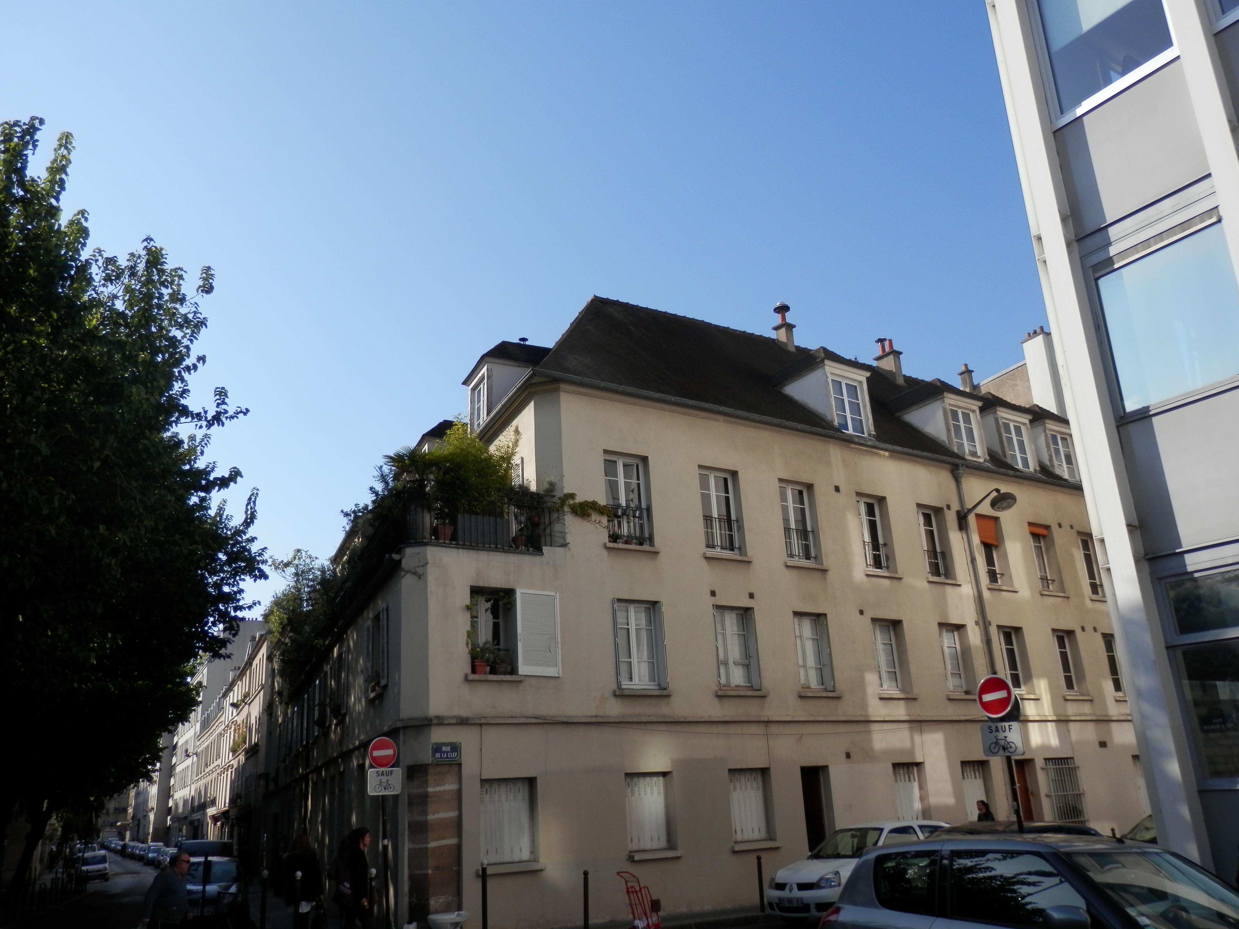 36 Rue Du Fer A Moulin