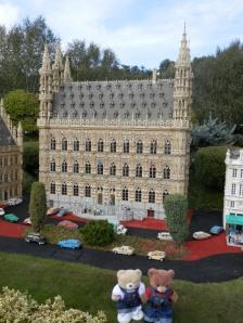 Miniland, Belgium
