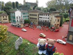 Miniland, Italy