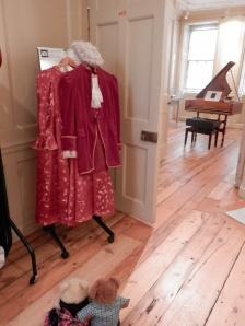 Handel House Museum