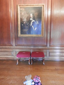 Kensington Palace, Queen's Gallery, William of Orange Portrait