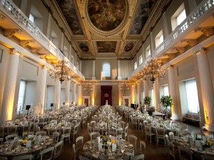 Banqueting House Event