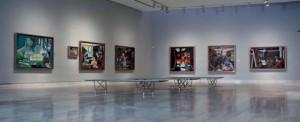 Picasso Series of Las Meninas