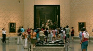 Museo del Prado, Great Hall
