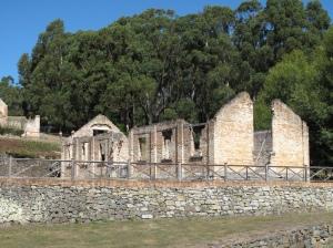 Port Arthur Historic Site, Paupers Mess