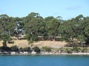 Port Arthur Historic Site, Point Puer Boys Prison