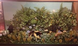 "Teddy Bear Museum, Taipei, Henri Rousseau's ""The Dream"""