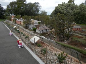 Old Hobart Town, Historical Model Village, Richmond