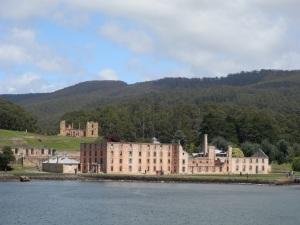Port Arthur Historic Site, Penitentiary