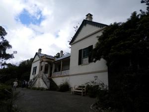 Port Arthur Historic Site, Commandant's House