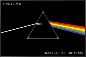 Pink Floyd, Dark Side of the Moon
