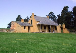 Port Arthur Historic Site, Smith O'Brien's Cottage