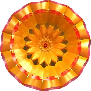 Torolf Sauermann - Sunflower (x*(x^6-3*7* x^4*y^2+5*7* x^2*y^4-7*y^6)+7* z*((x^2+y^2)^3-2^3* z^2*(x^2+y^2)^2+2^4* z^4*(x^2+y^2))-2^6* z^7-(z+(49* a^2-7*a+50)* 1)*((-12/7* a^2-384/49* a-8/7)*z^3+(-32/7* a^2+24/49*a-4)* z^2*1+(-4*a^2+24/49* a-4)*z*1^2+(-8/7* a^2+8/49*a-8/7)* 1^3+(z+1)*(x^2+y^2))^2)* (-x*(x^6-3* 7*x^4*y^2+5* 7*x^2*y^4-7* y^6)+7*z*((x^2+y^2)^3-2^3* z^2*(x^2+y^2)^2+2^4* z^4*(x^2+y^2))-2^6* z^7-(z+(49* a^2-7*a+50)* 1)*((-12/7* a^2-384/49* a-8/7)*z^3+(-32/7* a^2+24/49*a-4)* z^2*1+(-4*a^2+24/49* a-4)*z*1^2+(-8/7* a^2+8/49*a-8/7)* 1^3+(z+1)*(x^2+y^2))^2)=0