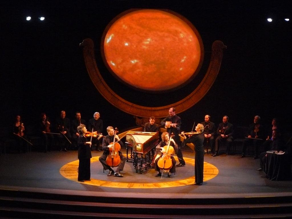 Music of theSpheres
