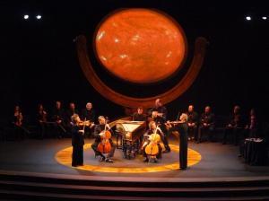 Tafelmusik, Galileo Project, Perth, February 2009