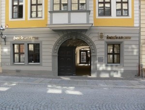 Bach Museum and Archive, Leipzig