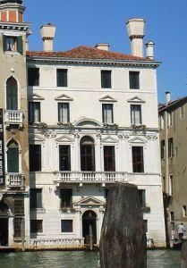 Palazzo Smith Mangilli Valmaran