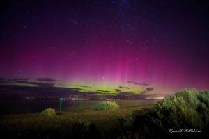 A Week of Auroras