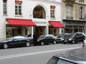Dalloyau, 5 Boulevard Beaumarchais, 4e