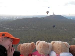 Canberra Balloon Festival
