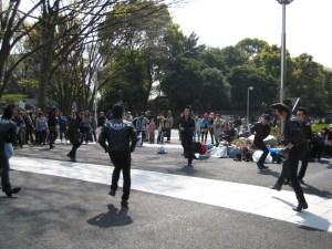 Shibuya Experience