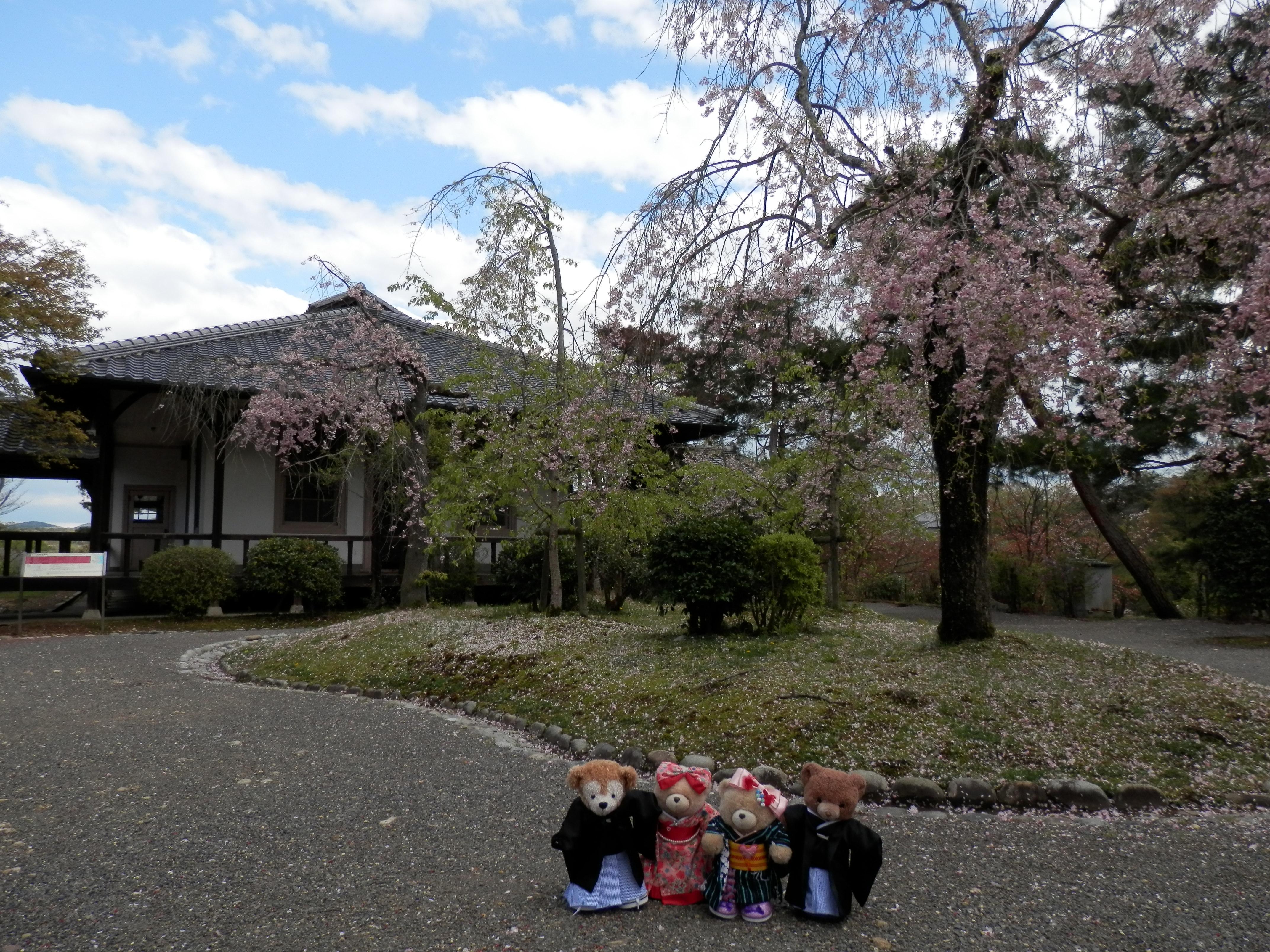 Meiji-Mura  pufflesandhoneyadventures