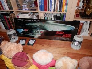 Star Trek at the Smithsonian