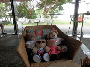 A Relaxed Sunday in Darwin