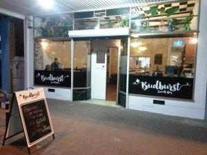 Budburst Small Bar