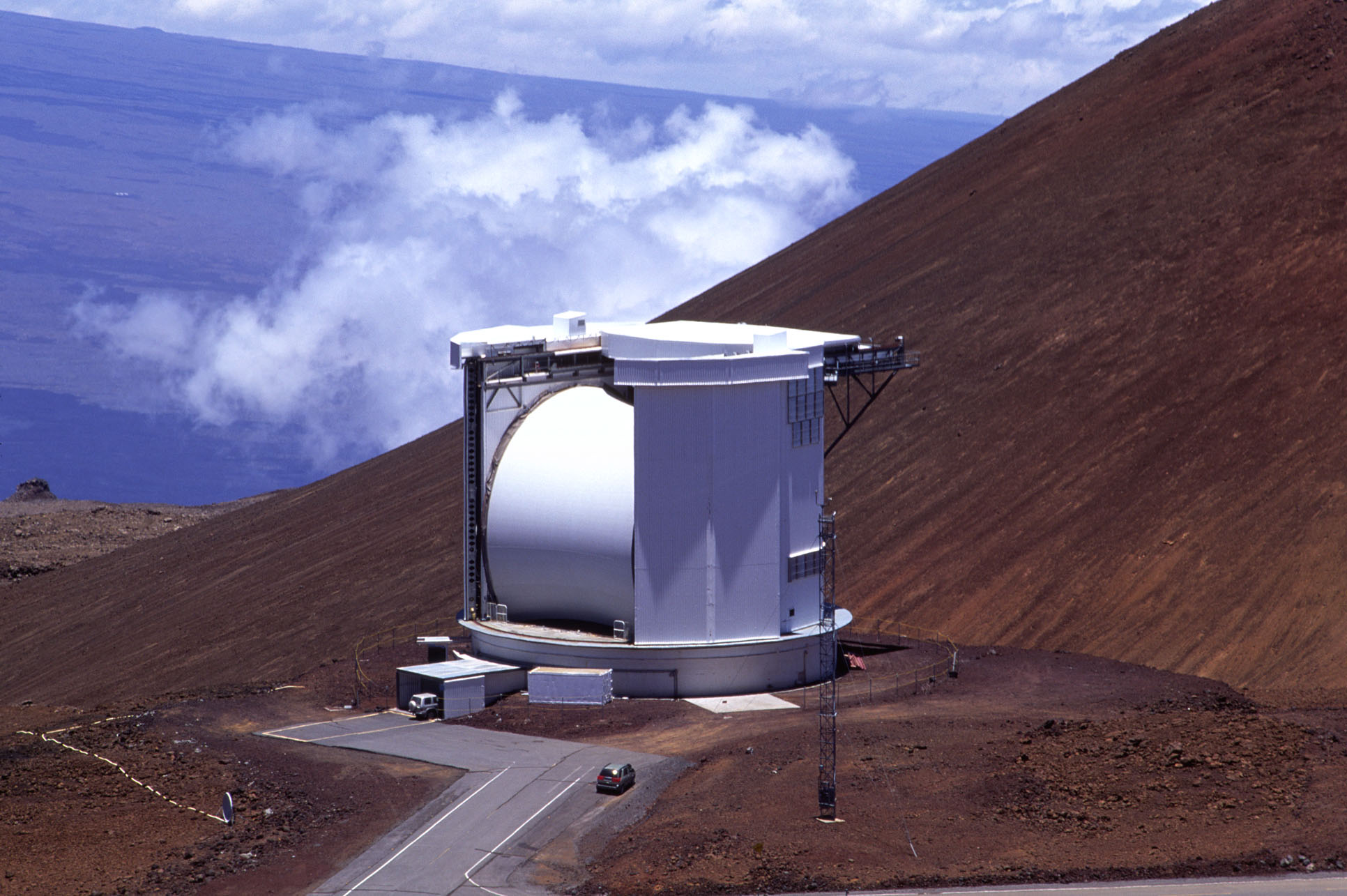 james clerk maxwell telescope - HD1932×1285