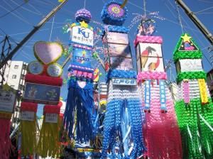Hiratuska Tanabata